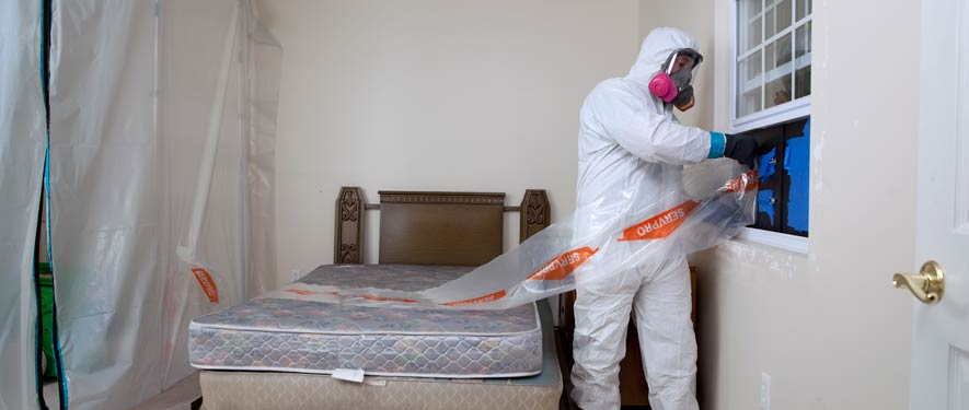 Bridgewater, MA biohazard cleaning