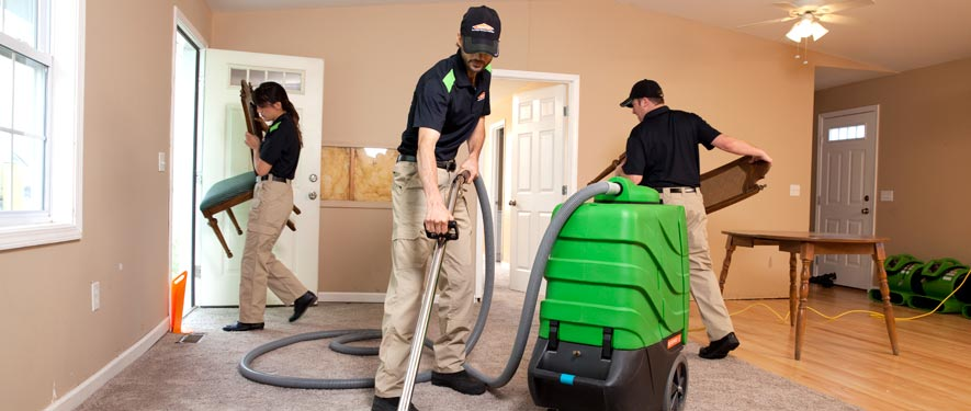 Bridgewater, MA cleaning services